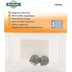 Petsafe Magneet/sleutel 2 Stuks