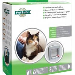 Petsafe Kattenluik 340 Handmatig